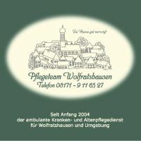 Pflegeteam Wolfratshausen logo image