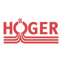Höger GmbH & Co. KG logo image