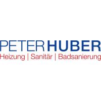 Peter Huber Heizung | Sanitär | Badsanierung logo image